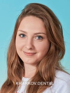 Чернобаб Марина Александровна