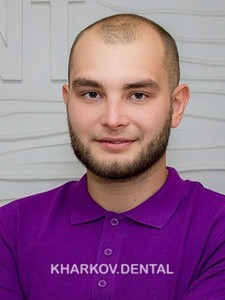 Чистов Илья Владимирович