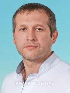 Чудилин Сергей Александрович