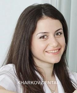 Цоцория Хатуна Джумбериевна