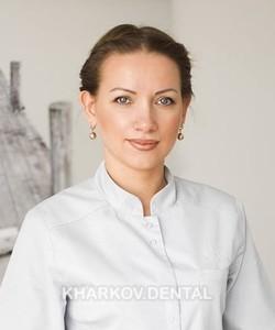 Давыдова Дарья Анатольевна