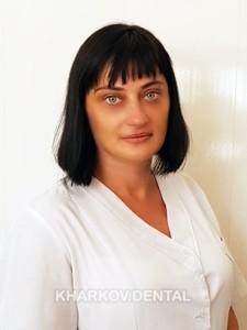 Дегтярева Ирина Валерьевна