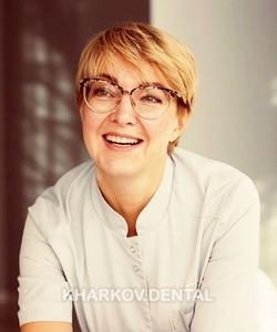 Доценко Инна Олеговна