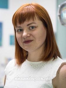 Доломанова Нина Александровна