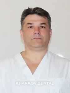 Донец Эдуард Алексеевич