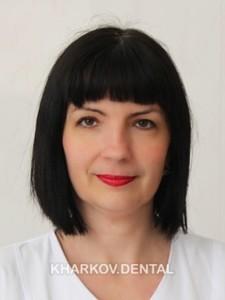 Дубинина Светлана Анатольевна