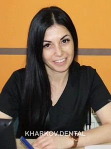 Дубровина Эльмира Абдуллабековна