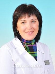 Дяченко Елена Дмитриевна