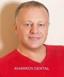 Джегус Игорь Тарасович
