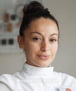 Эминова Лилия Икрамовна