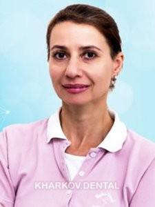 Ермолаева Наталья Владиленовна