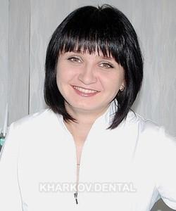 Фадеева Лариса Николаевна