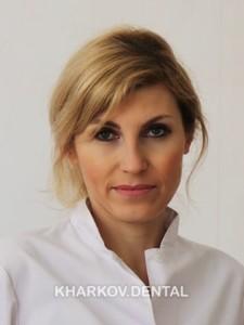 Филипченко Виктория Владимировна