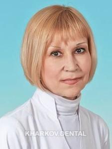 Филиппова Маргарита Ивановна