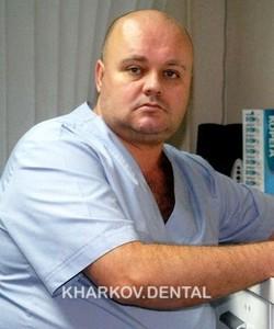 Галич Геннадий Владимирович