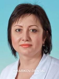 Галицкая Людмила Васильевна