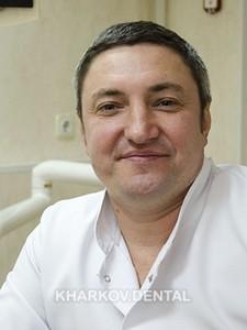 Ганцев  Григорий  Федорович