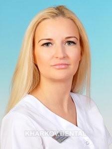 Гетманец Виктория Алексеевна