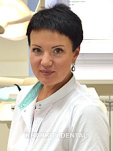Глазырина Марина Юрьевна