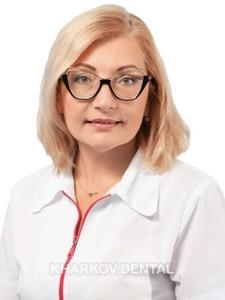 Глейзерман Елена Ивановна