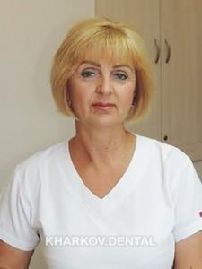 Гнатченко Ольга Анатольевна