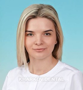 Гнатенко Елена Игоревна