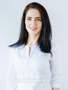 Голляк Светлана Васильевна