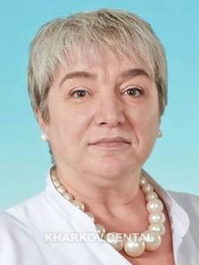 Городницкая Марина Владимировна