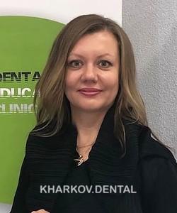 Грищенко Виктория Валерьевна