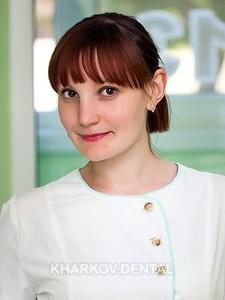 Гудкова Елена Николаевна