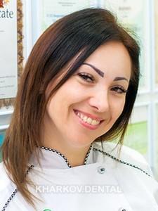 Гулая Анна Юрьевна