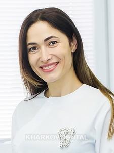 Гурьева Виктория Михайловна