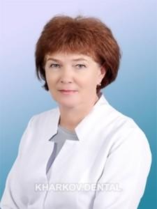 Харченко Наталья Трофимовна