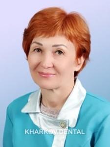 Хейфец Татьяна Викторовна