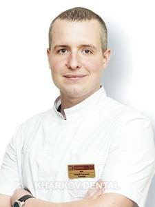 Хомяков Андрей Сергеевич