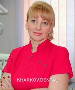 Хромушкина Жанна Юрьевна