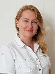 Иевлева Елена Васильевна