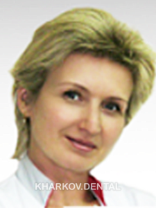 Искандерова Оксана Витальевна