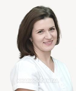 Иванчихина Мария Сергеевна