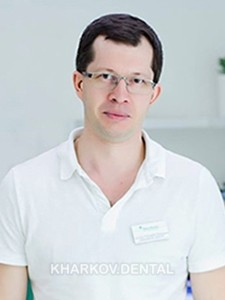Ивченко Дмитрий Алексеевич