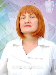 Калашник Таисия Анатольевна