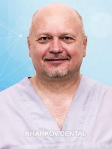 Калмыков Вячеслав Евгеньевич