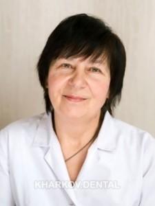 Кальянова Любовь Алексеевна