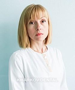 Камчатная Ольга Владимировна