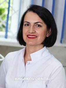 Канавец Юлия Васильевна