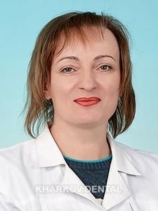Катыхина Татьяна Петровна