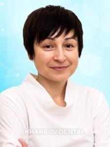 Кекало Инна Леонидовна