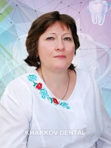Киктенко Елена Владимировна