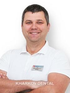 Клочко Павел Евгеньевич