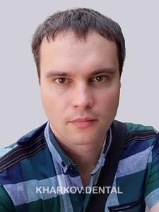 Ключник Андрей Вячеславович
